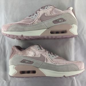 Nike Shoes - Nike WMNS Air Max 90 LX Lux Particle Rose Pink